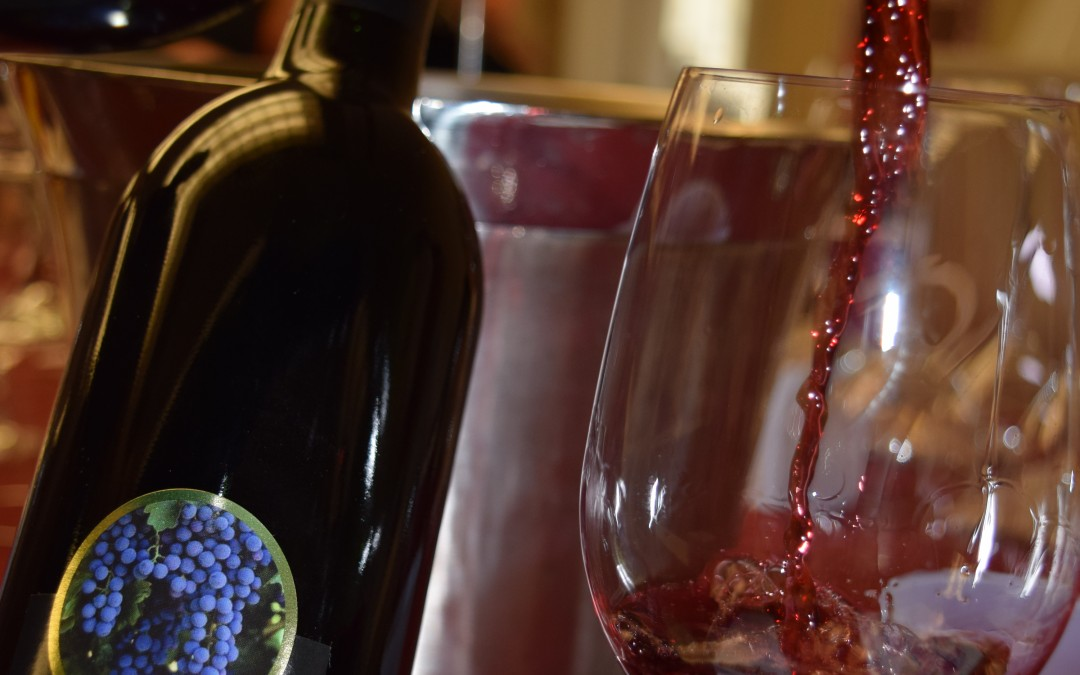 4 Finger Lakes Cabernet Francs to Warm You Up This Fall