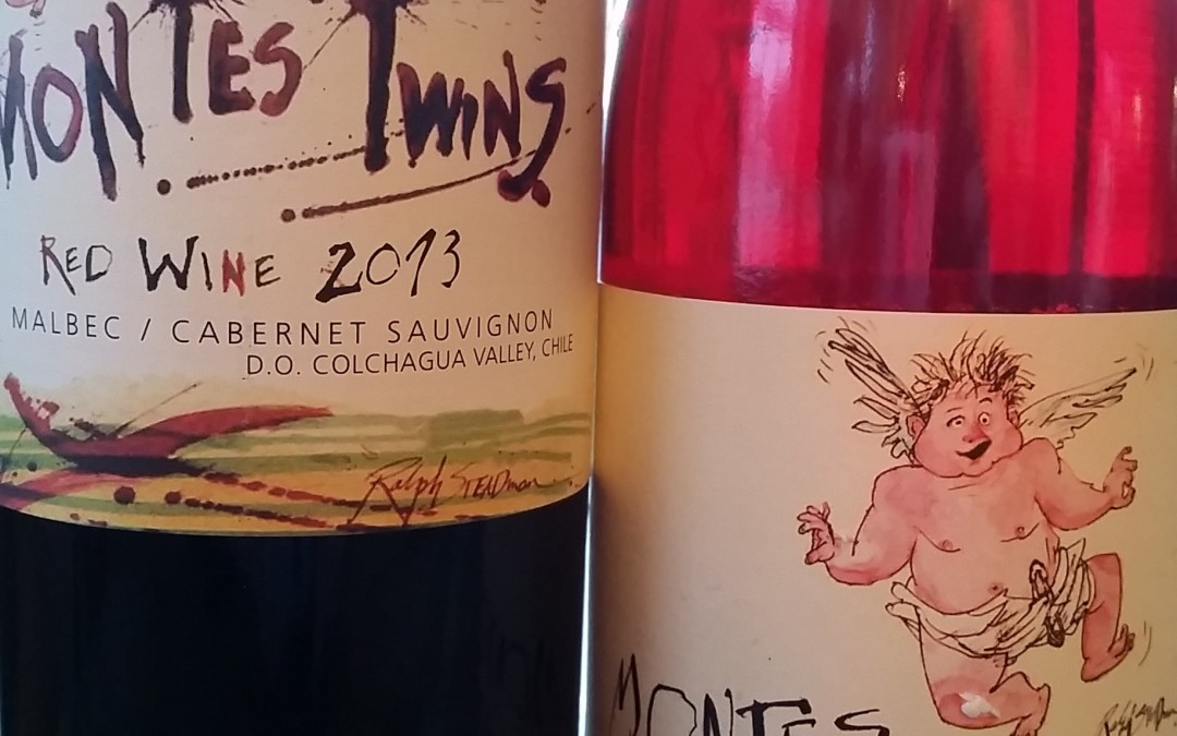 2 Value Priced Wines from Montes Wines