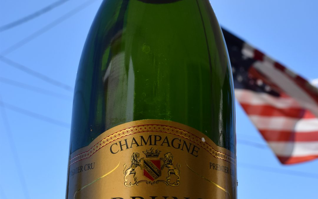 Little Known Facts About Champagne for Champagne Day (It's Tomorrow)