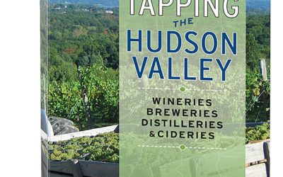 """""""Tapping The Hudson Valley"""" Cover Revealed and Pre-Order Opportunity"""