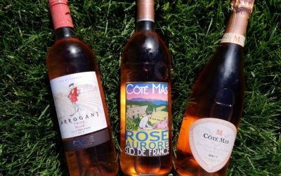 Rose All Day with Domaines Paul Mas