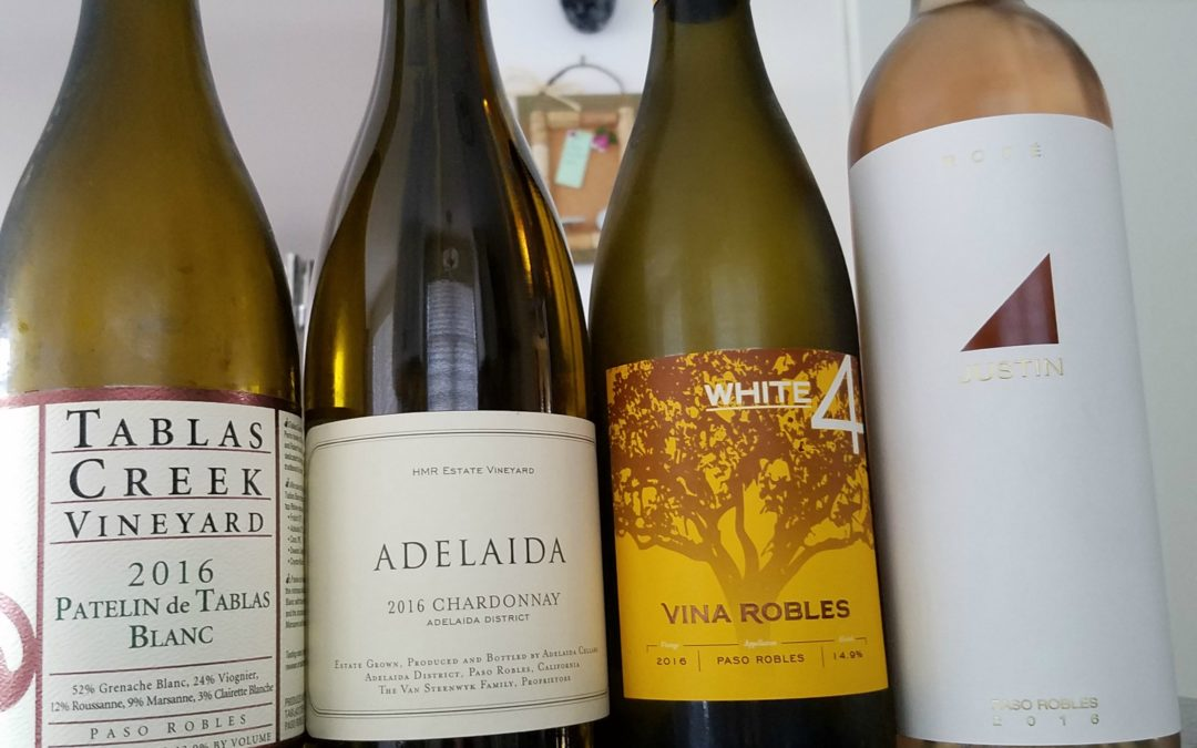 The Other Side of Paso Robles – The Unexpected