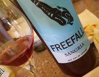Liquid Altitude FREEFALL Sangria