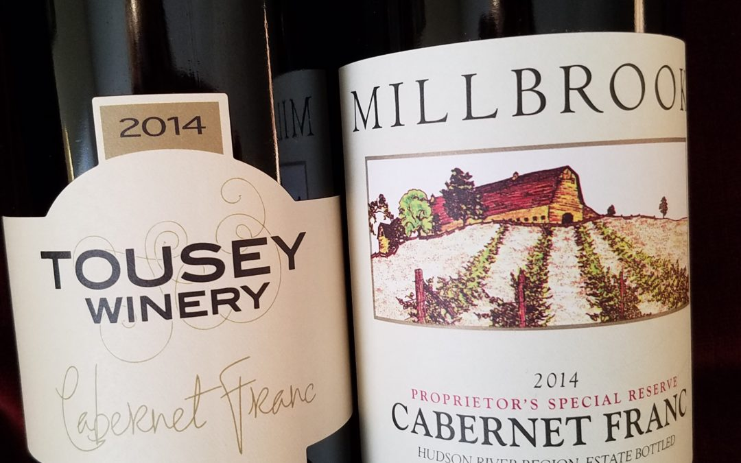 Get Your Cabernet Franc On During Hudson Valley Cabernet Franc Week