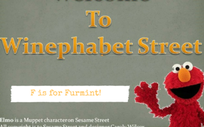 Winephabet Street F is for Furmint