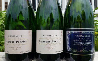 Champagne 3 Ways