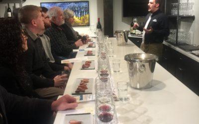 Hudson Valley Spotlight – Millbrook Winery