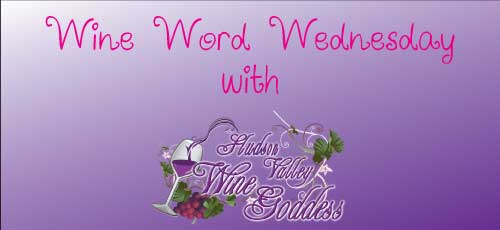 Wine Word Wednesday: Racy