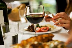 Holiday Food & Wine Pairings with Mary Cressler