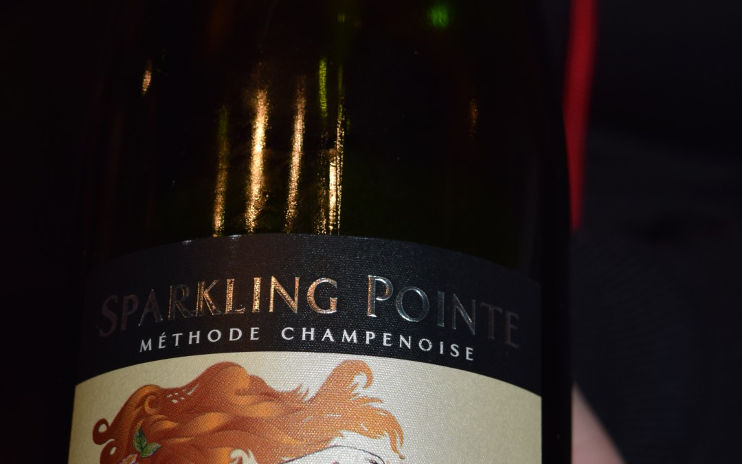 Long Island Wine Country: Sparkling Pointe