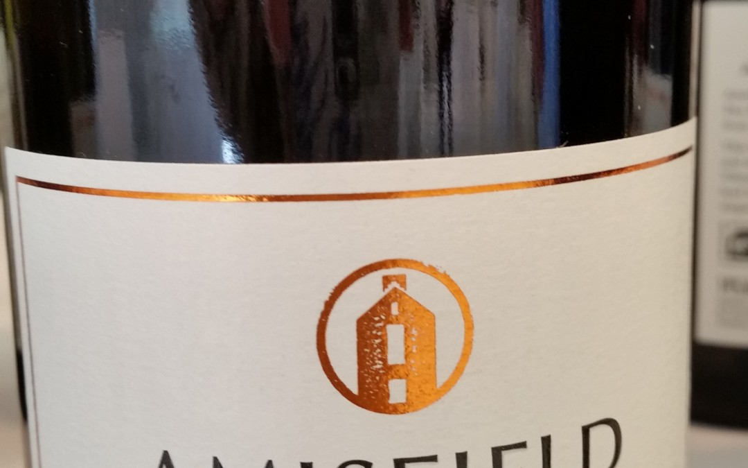 Wines of New Zealand: Amisfield