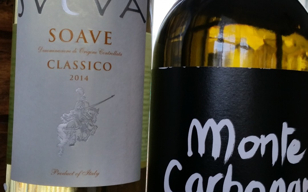 Soave – Italy's Leading White Wine