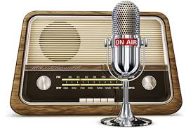 Catch Me On The Radio Friday Morning At 8:15AM