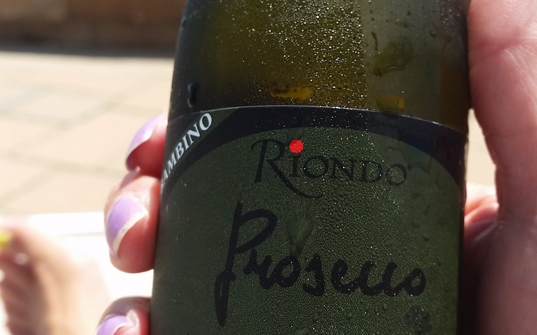 """What I learned on the First """"National Prosecco Day"""""""