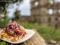 Chefs' Consortium Host Farm to Table Dinner on Bannerman Island