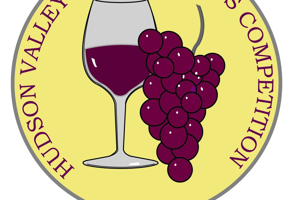 Results of the 2016 Hudson Valley Wine & Spirits Competition