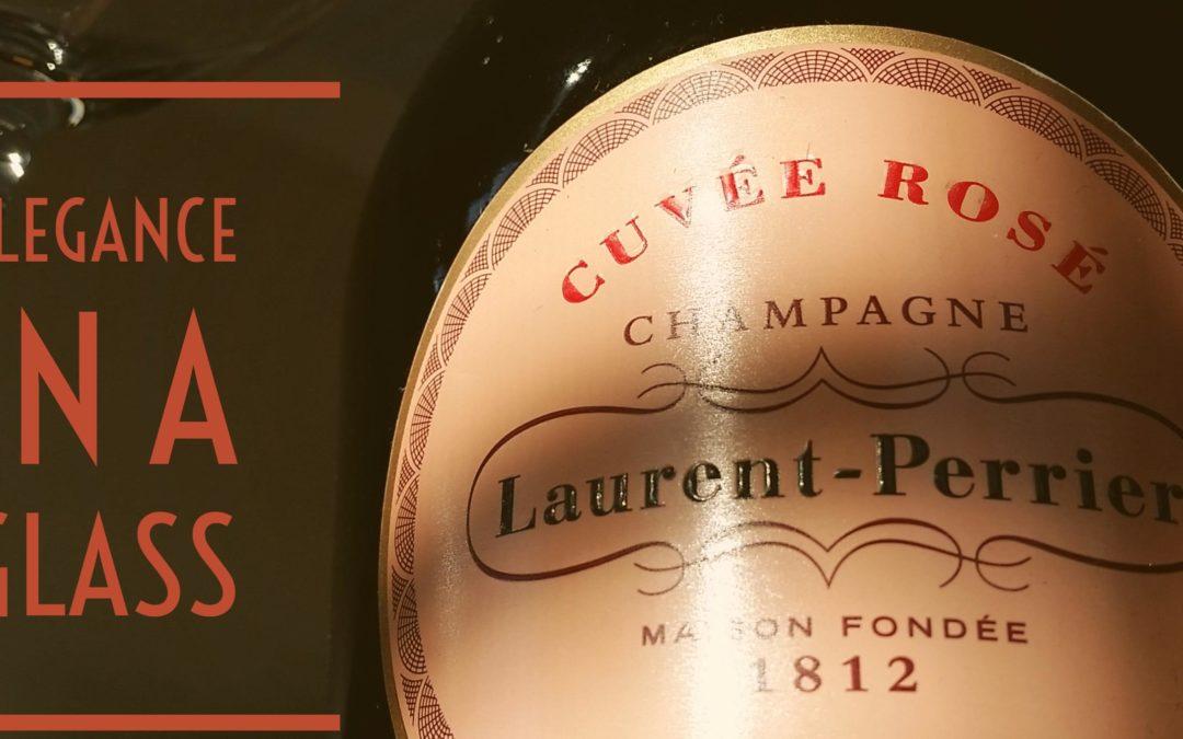 The Elegance of Laurent-Perrier Cuvée Rosé