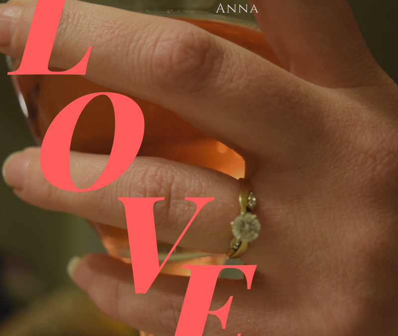 Celebrate Love on Valentine's Day with Anna