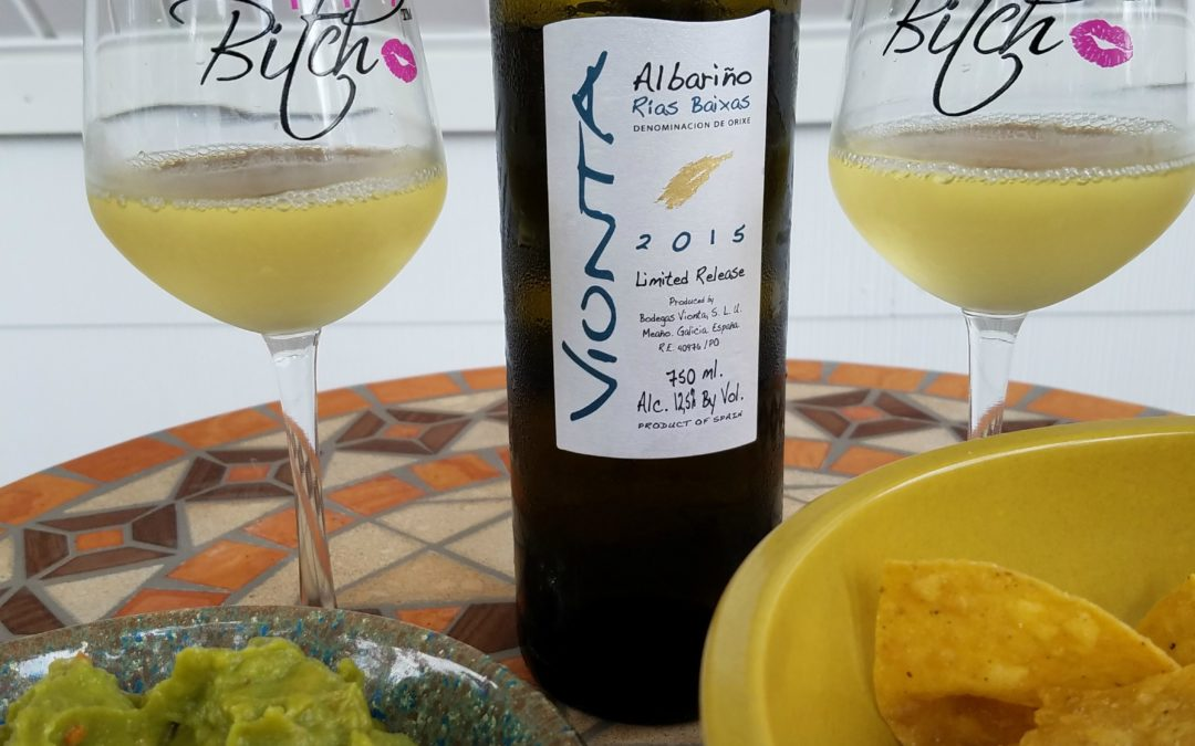 2 Spanish Wines a Must For Summer