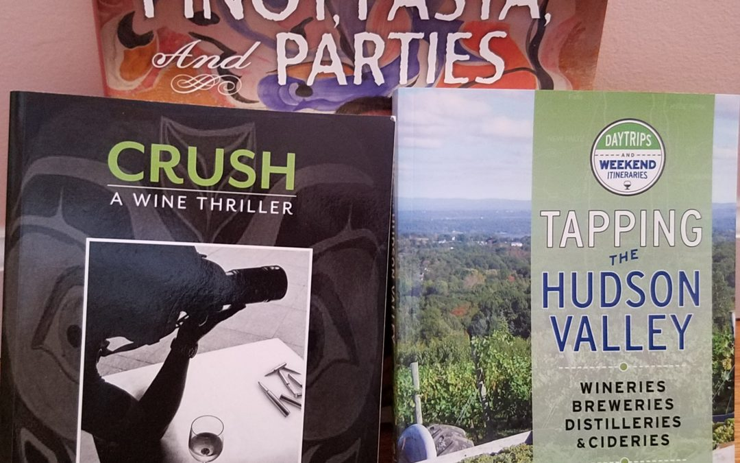 Books for the Wine Lover this Holiday Season
