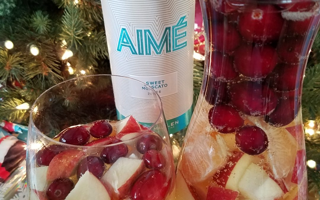 Happy #NationalSangriaDay