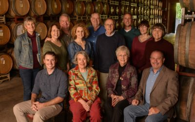Pedroncelli 90 Years – Finding Your Place In The Family Business: Julie Pedroncelli
