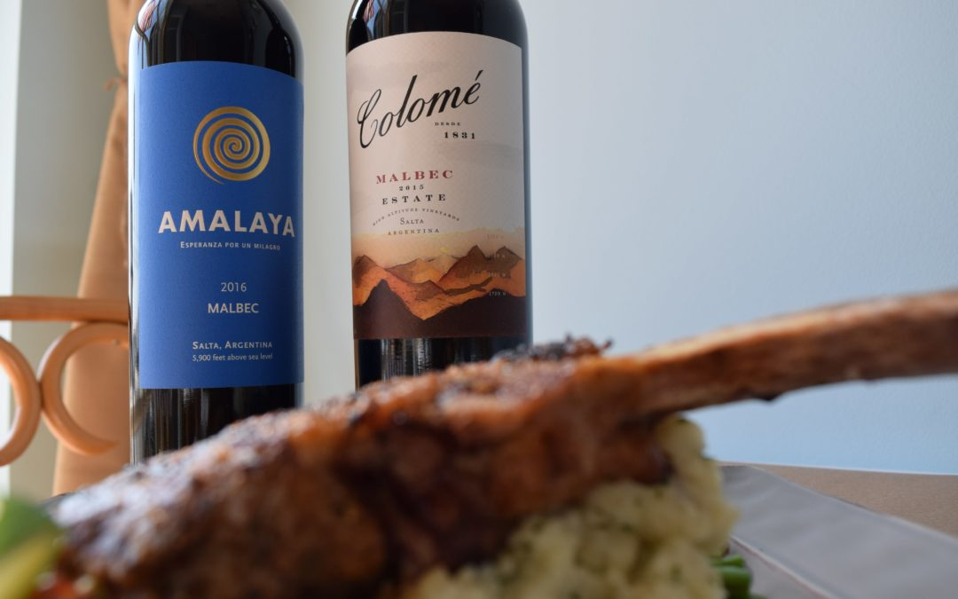 Malbec for Your Memorial Day BBQ