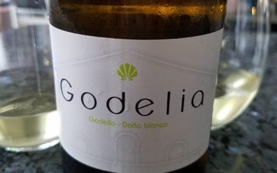 Exploring the Godello and Dona Blanca Grape with Godelia