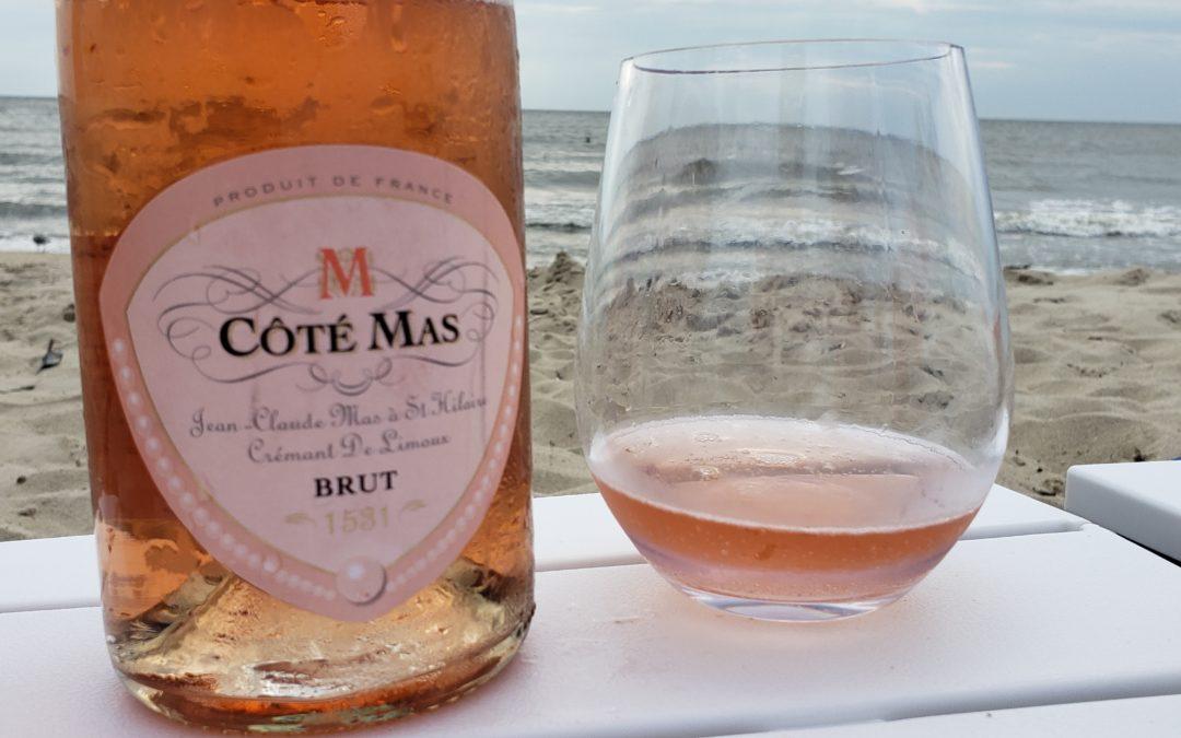 Cote Mas Rosès of Summer