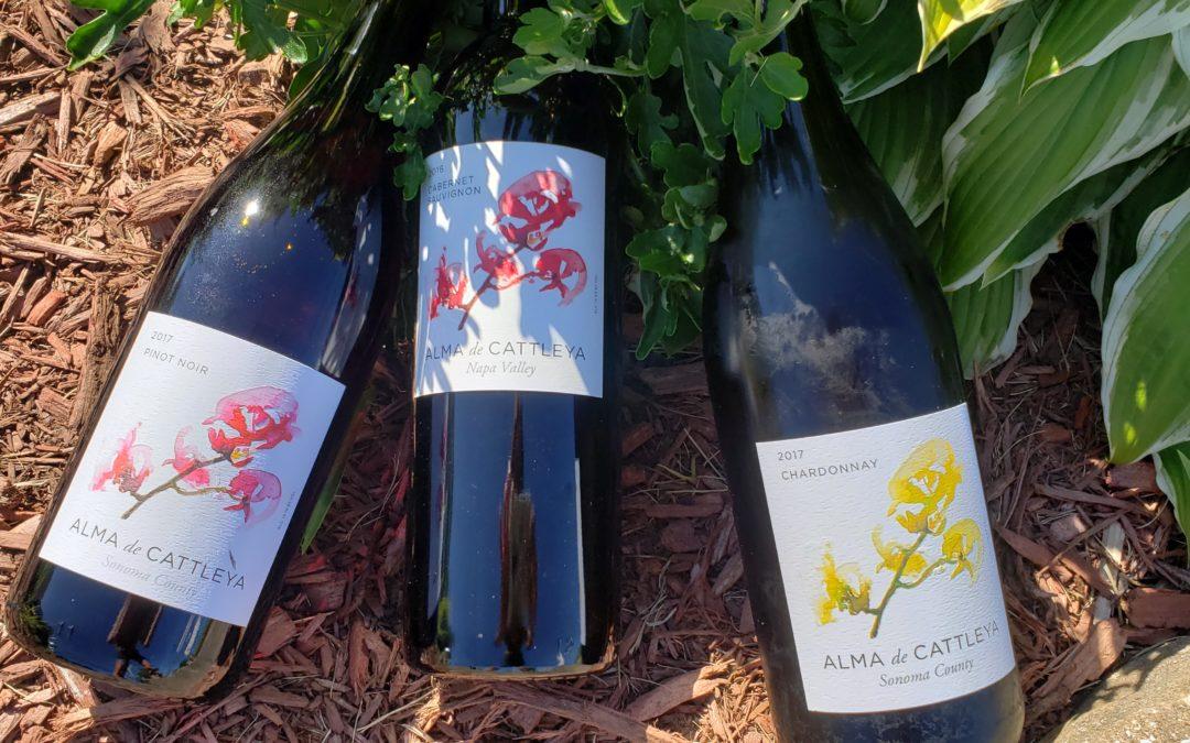Alma de Cattleya Wines Pair – Share – Enjoy
