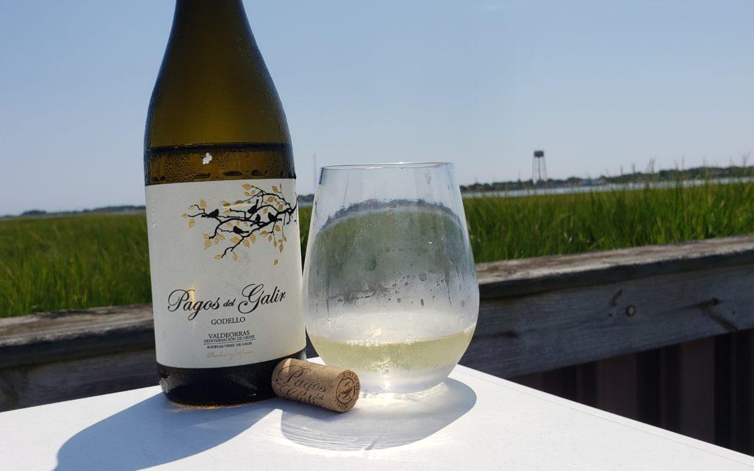 Last Look at Summer with Pagos de Galir