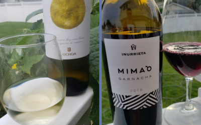 Navarra Wines Perfect for all Seasons