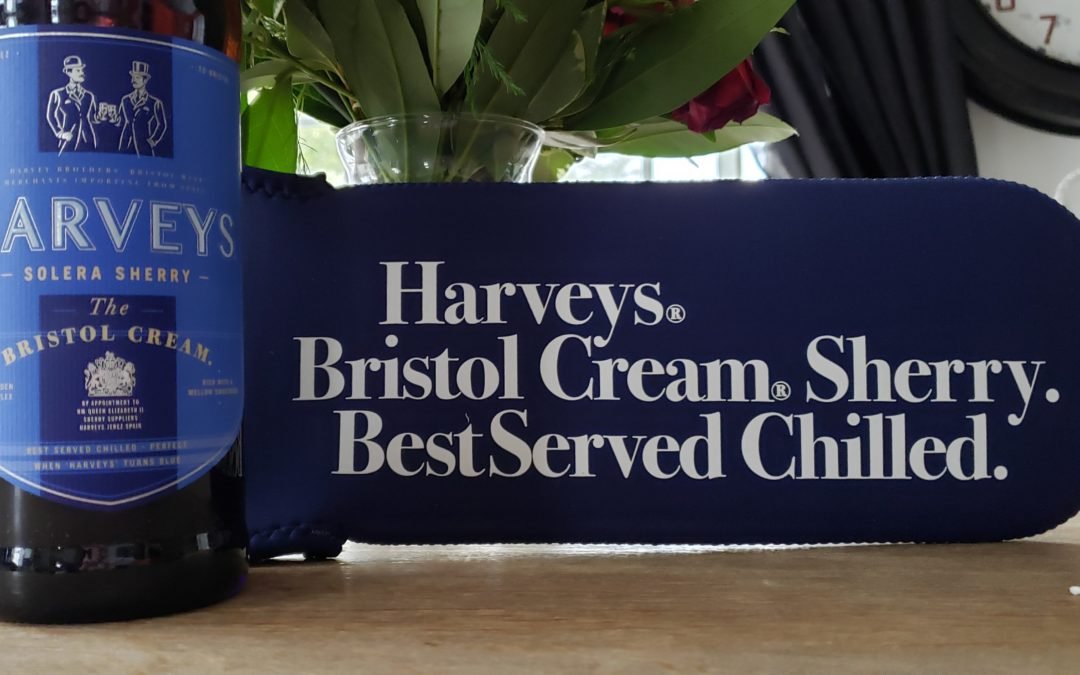 Harveys Bristol Cream – Not Your Grandmothers Drink