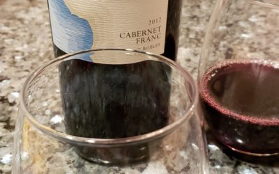 Get Your Cabernet Franc on Today – Happy #CabFrancDay