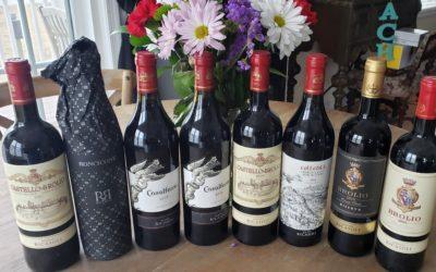 Gran Selezione – Chianti Classico's New Classification
