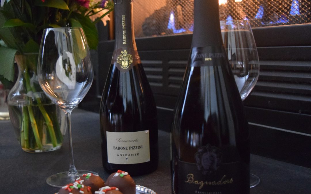 Get Magical on Valentine's Day with Franciacorta