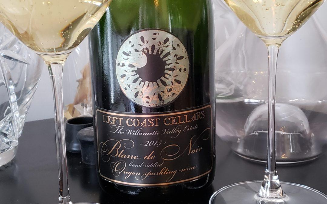 Latitude and Attitude Sharing Left Coast Wines
