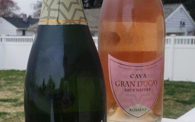 Cava from Carinena