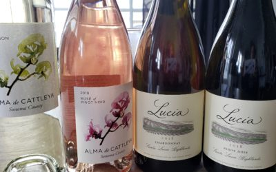Meet Jeff Pisoni and Bibiana Gonzalez Rave – Pisoni Vineyards & Wines by Bibiana