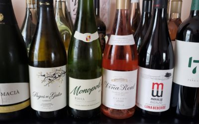 Memorial Day Spanish Wine Suggestions