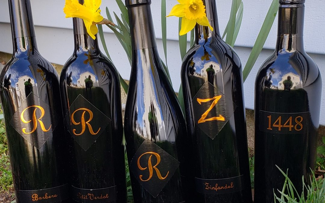 Jeff Runquist Wines – Beautiful and Approachable