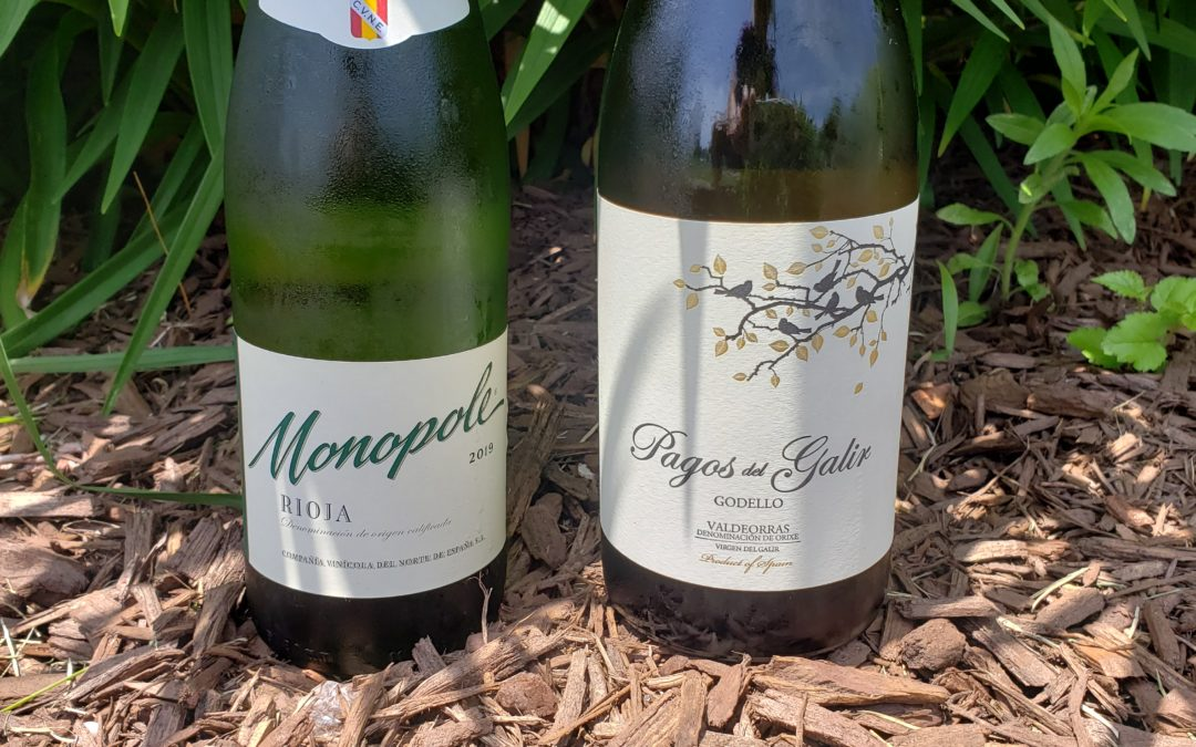 2 Spanish White Wines to Quench Your Thirst This Summer