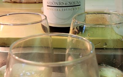 Kitchen Wine: Sidonio d Sousa