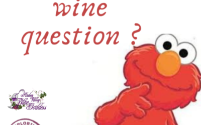 Questions – Questions: We Want to Answer Your Wine Questions for Winephabet Street Q