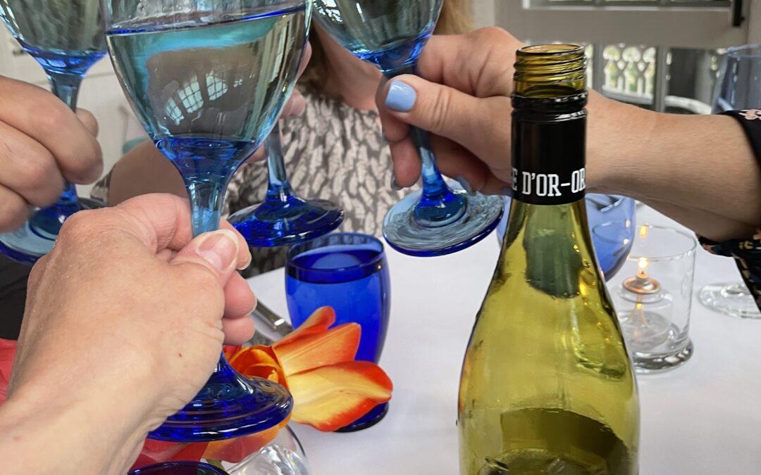 A Fun Wine For A Good Time – Maison Noir – O.P.P