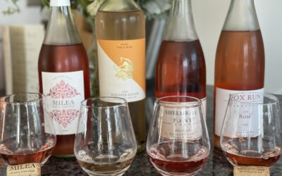 In A New York Rosé State of Mind